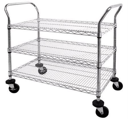 3-tier-wire-trolley