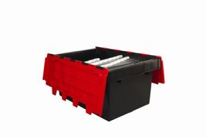security crates