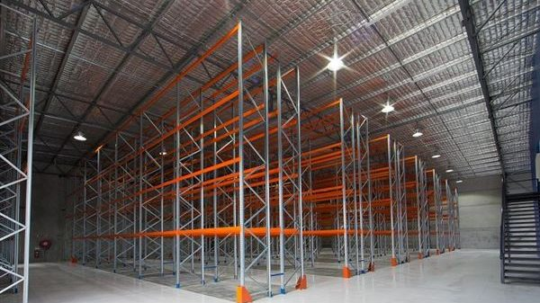 What is Selective or Standard Pallet Racking?