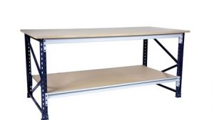 longspan workbenches