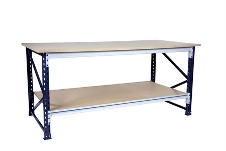 longspan workbenches