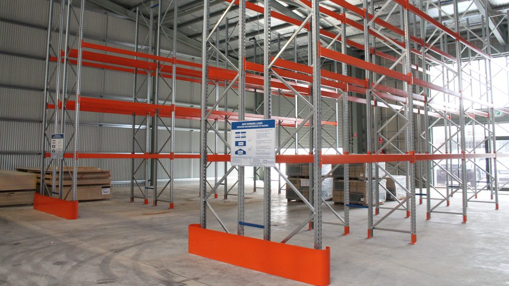 What do I need to know to order Pallet Racking?