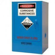 corrosive substance cabinets