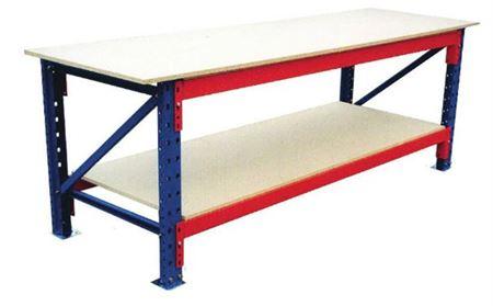 racking workbenches