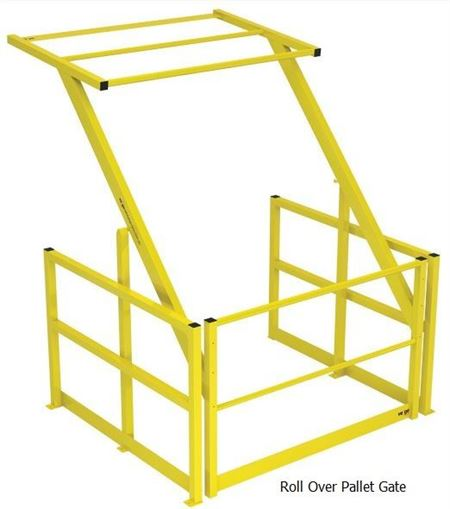 Accessories For Raised Storage Platforms