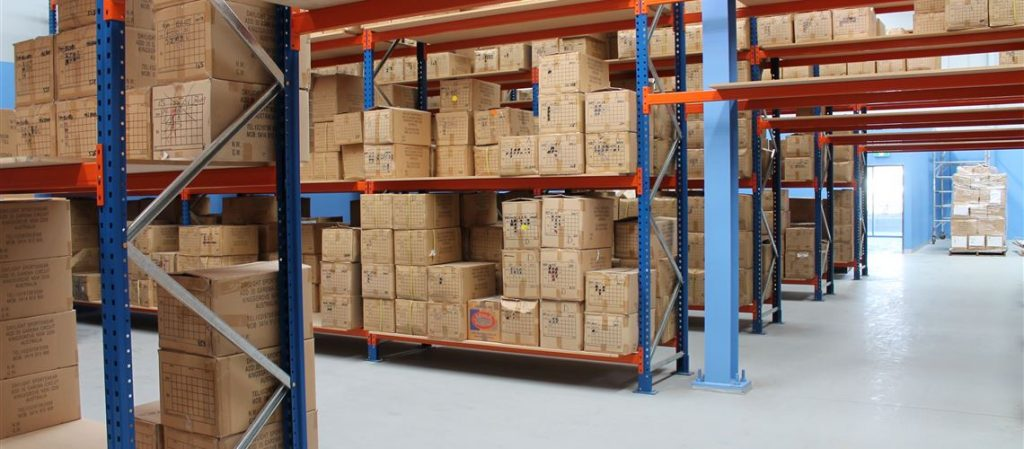 How can I store more product in my warehouse?