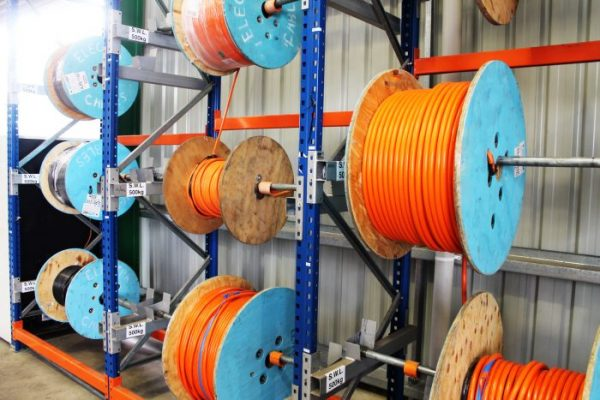 Cable Racking_Photo