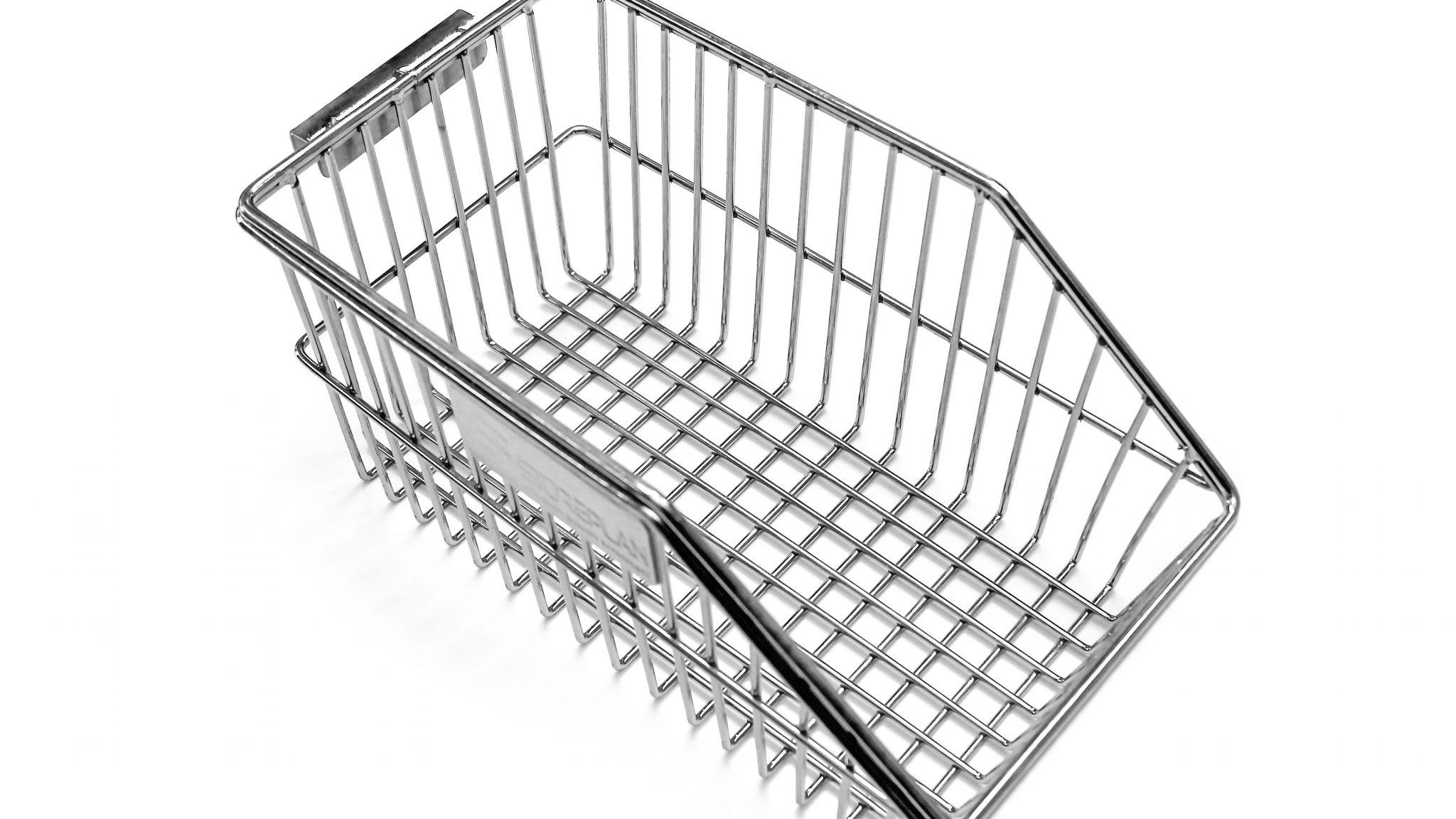 sterimesh u2122 wire baskets