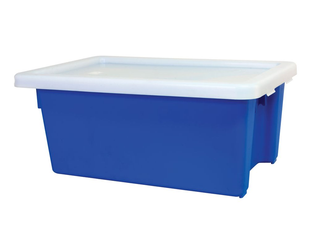 PARTS BINS & STORAGE TUBS