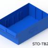 Spare Parts Tray Blue STO-TB24