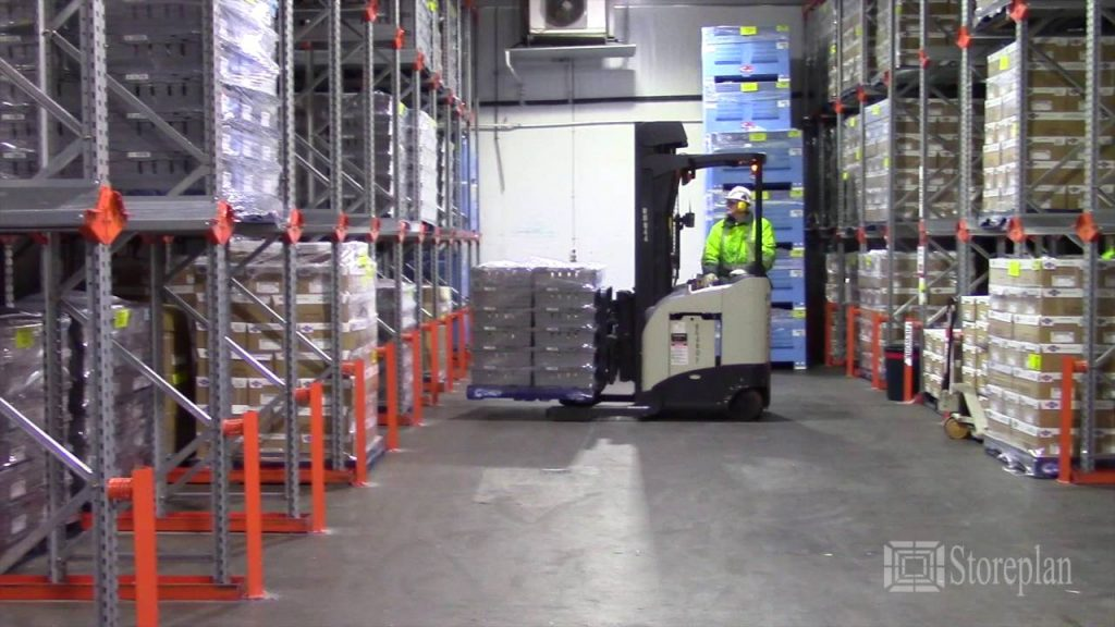 Two Areas to Review to Reduce Warehousing Costs