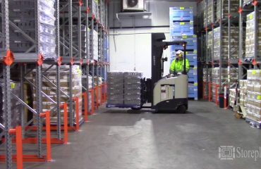 warehouse labour