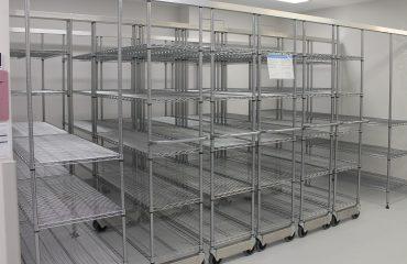 Sterimesh Wire Compactus Unit