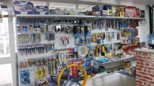 Tool Storage & Display