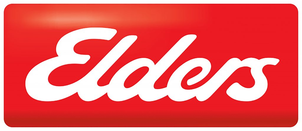 Elders Logo 4 colour stand alone