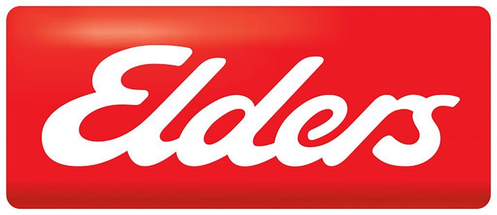 Elders Logo 4 colour stand alone