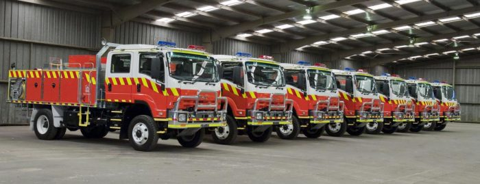 How Storeplan can support Emergency Services