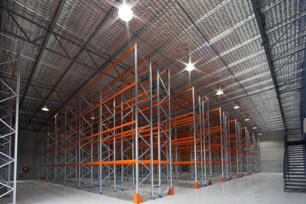 Simple Guide To Understanding Australian Pallet Racking Terminology