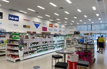 Storeplan Supashelf Display Shelving