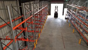 Cable-Reel-Racking-in-Warehouse-in Victoria