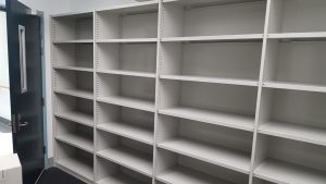 RUT-metal-shelving-for-medical-records