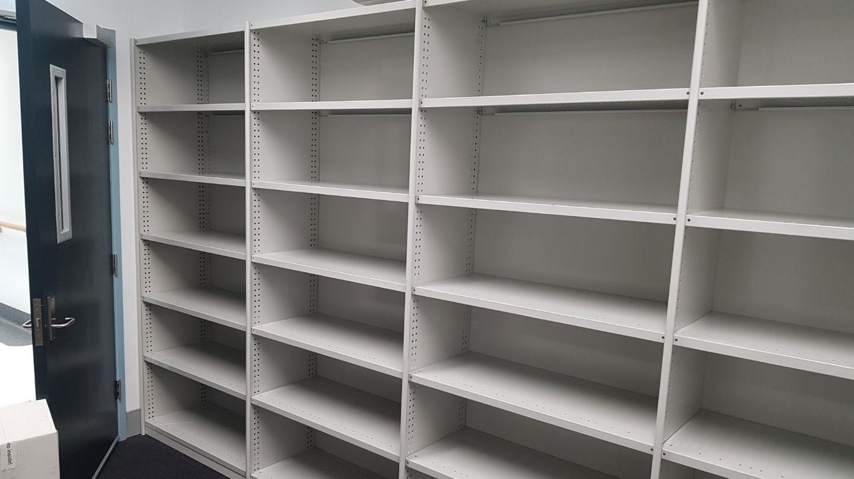 RUT-metal-shelving-for-medical-records