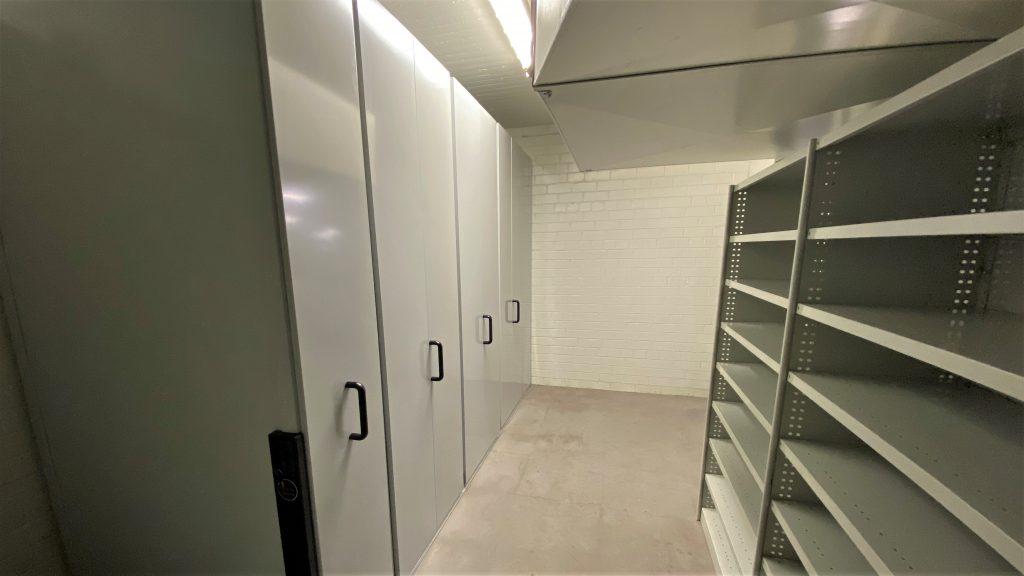Metal-Mobile-Comapctus-Unit-for-file-storage