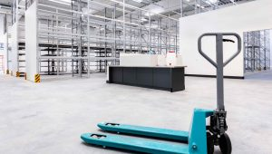 Storeplan Racking Systems and storage solutions