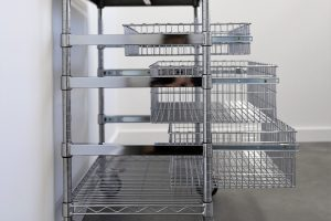 Underbench Trolleys - Hospitals and medical facilities in QLD